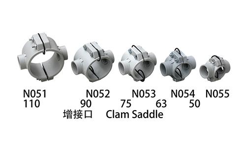 PE-D110增接口-PE-D90增接口-PE-D75增接口-PE-D63增接口-PE-D50增接口